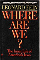 Where Are We: The Inner Life of America's…