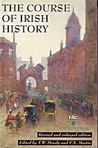 The Course of Irish History by T. W. Moody