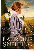 A Touch of Grace (Daughters of Blessing #3)…