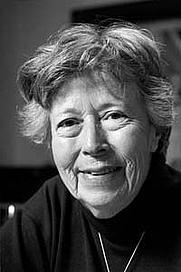Author photo. Yvette Z'Graggen