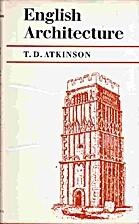 English Architecture by Thomas Dinham…