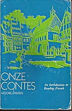ONZE CONTES AN INTRODUCTION TO READING…