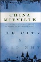The City & The City by China Miéville