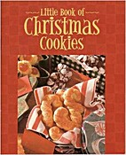 Little book of Christmas cookies by Oxmoor…