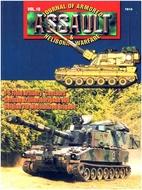 Assault Vol. 10: Journal of Armored &…