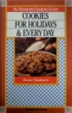 Cookies for Holidays & Every Day by Irena…