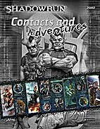 Contacts and Adventures by Davidson Cole