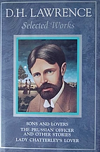 The Selected Works of D.H. Lawrence…