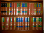 Britannica Great Books 54 Volume Set by…