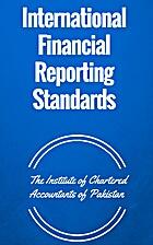 International Financial Reporting Standards…