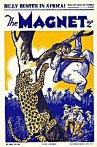 Magnet 1231 (Kidnapped in Kenya) by Frank…