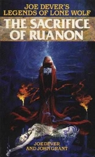 The Sacrifice of Ruanon by Joe Dever