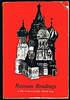 Russian readings by Peter Norman