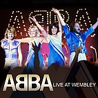 Live at Wembley by ABBA
