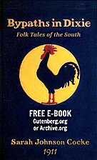 Bypaths in Dixie; Folk Tales of the South…