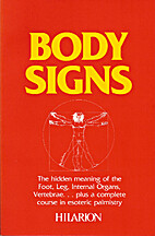 Body Signs by Maurice Borden Cooke