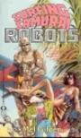 Surfing Samurai Robots - Mel Gilden