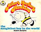 Albert Herbert Hawkins, the naughtiest boy…