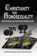 Christianity and Homosexuality: Some…
