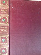 Kipling's Works: Sahib Edition: Vol. VII:…