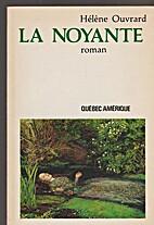 La noyante by Hélène Ouvrard