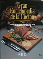 La gran enciclopedia de la cocina. ABC. Tomo…