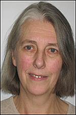 Author photo. Heather Toomer