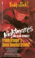 Freddy Krueger's Seven Sweetest Dreams by…