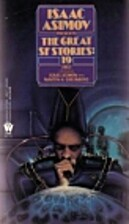 Isaac Asimov Presents The Great SF Stories…