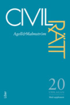 Civilrätt by Anders Agell