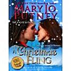 A Christmas Fling by M.J. Putney