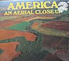 America: An Aerial Closeup by Rh Value…