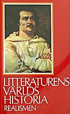 Litteraturens världshistoria. [Bd 8],…