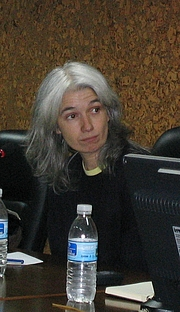 Author photo. Photo by Juan Miguel León Rojas.