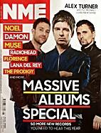 NME, 31 January 2015