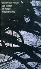 Penguin Modern Poets 12: Alan Jackson, Jeff…