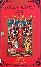 Poesia Mistica de la India by Kabir Mira Bau