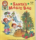 Santa's Magic Bag by Susan Karnovsky