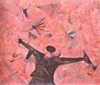 Rufino Tamayo vuela con sus raices (Circulo…