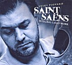 Complete Works for Cello by Saint-Saens