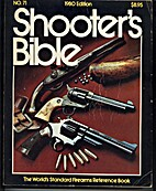 Shooter's Bible No.71, The Worlds Standard…