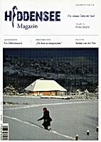 Hiddensee Magazin. Ausgabe 3, Winter…