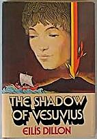 The shadow of Vesuvius by Eilís Dillon