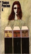 V. A Novel by Thomas Pynchon