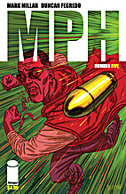 MPH #5 of 5 by Mark Millar