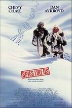 Spies Like Us [1985 film] by John Landis