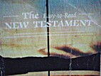The Easy-to-Read New Testament