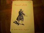 Garrick's jubilee by Martha Winburn England