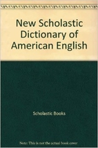 New Scholastic Dictionary of American…