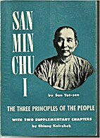 San min chu i = : The three principles of…